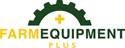 farm equipment plus logo